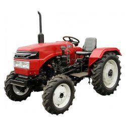Запчастини до міні трактора Сінтай 244-304
