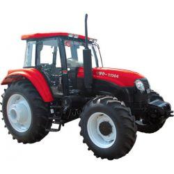 Запчасти для трактора YTO ЮТО