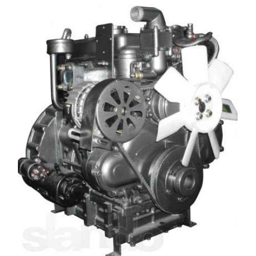 Двигатель первой комплектации КМ385ВТ Донг Фенг 244 / 240 / Фотон 244 / Джинма 244 KM385BT