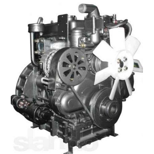Двигун першої комплектності КМ385ВТ Донг Фенг 244 / 240 / Фотон 244 / Джинма 244