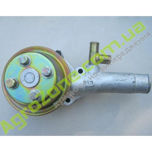 Насос водяний двигуна Донг Фенг 244 / 240 помпа стандартна КМ385ВТ KM385BT Фотон 244 / Джинма 244 LL480-06100