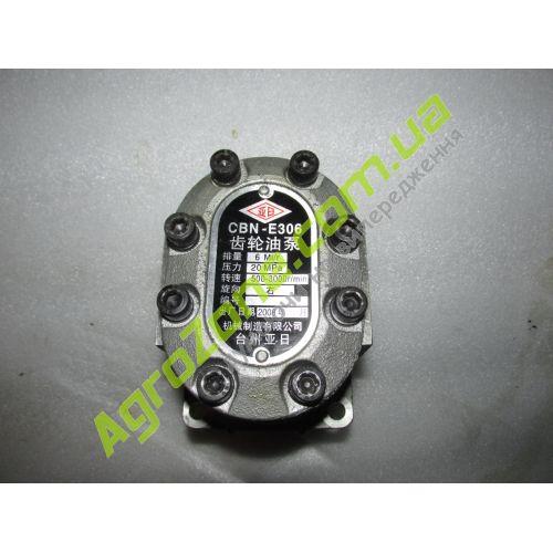 НШ-306 правий шліц боковий CBN-E306