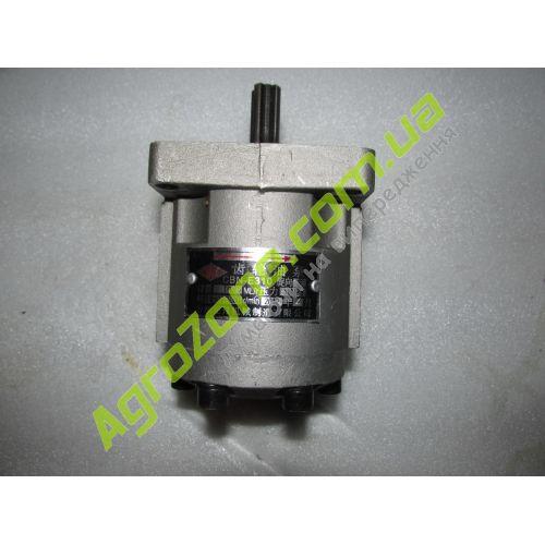 НШ-310 лівий шліц боковий CBN-E310