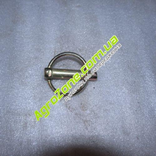 Палець - фіксатор Сінтай d=9.5mm 10T.56.106