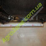 Радиатор охлаждения Донг Фенг 404 404B.13.013-2