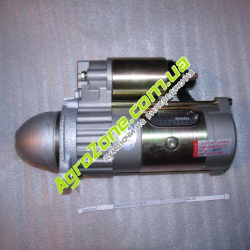 Стартер QDJ1308L  82/120мм  бендикс  11 зубів Фотон ДТЗ DW 180-220-240 QDJ1308