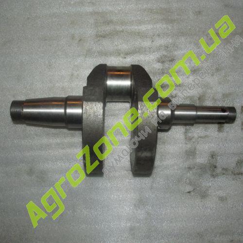 Вал колінчатий ХТ120 DL190-12 12A.04.101