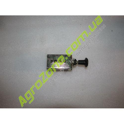 Вимикач світла JK108 (3 положення)