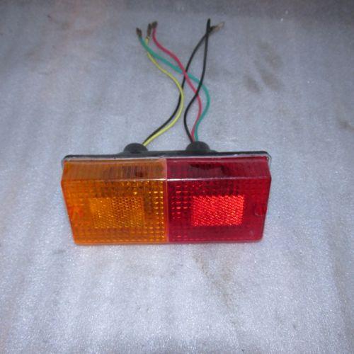 фонар Покажчик поворота і стопа (фара задній ) Сінтай