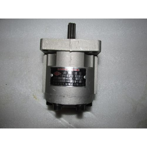 НШ-310 левый шлиц боковой CBN-E310
