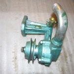 Насос водяний двигуна (помпа) Синтай 24В КМ130/138 S1105 1005255-388YD