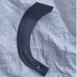 Ніж фрези грунтофрези підсилений вага 0,5кг - лiвий, ножі для грунтофрези