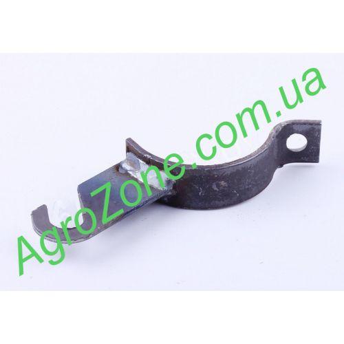 Кронштейн чехла приводного переднего вала DongFeng 240/244