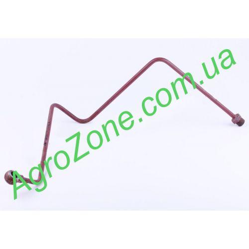Маслопровід ГУР - гідроциліндр (2) DF244E