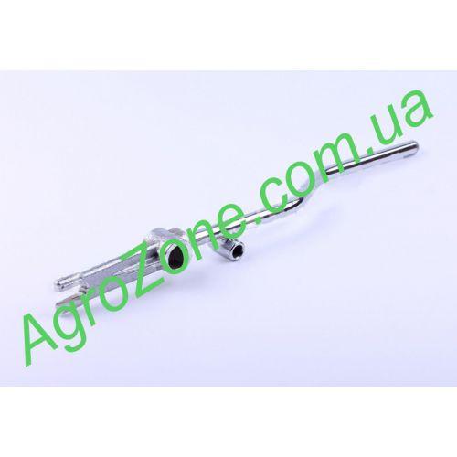 Важіль роздаточної коробки Донг Фенг 240/244