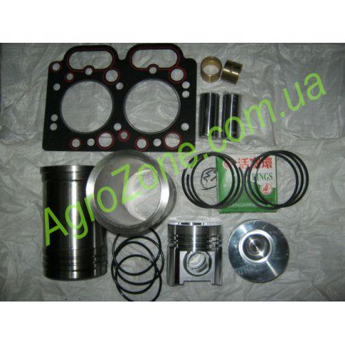 Ремкомплект двигуна (поршнева група) TY290 Сінтай180
