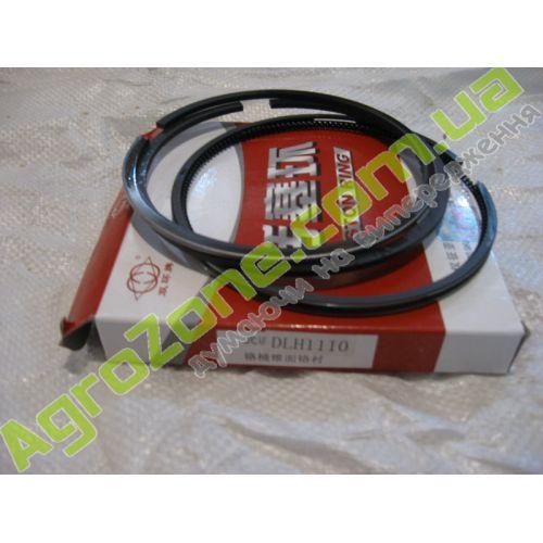 Кільця поршневі DLH-1110  XT180N