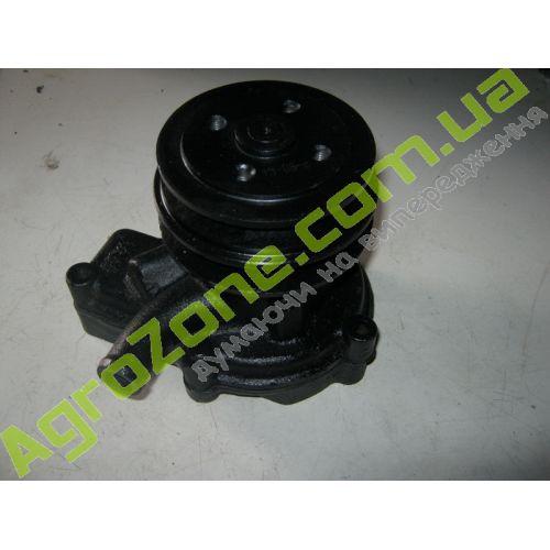 Насос водяной двигателя (помпа) TY395, ДТЗ 454.4, DF354