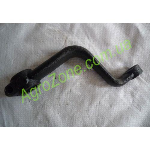 Сошка рульового механізму Xingtai 24B, Shifeng 244,Taishan 24 12.40.119