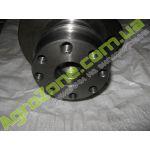 Вал колінчатий - коленвал TY2102 корінь 81 мм