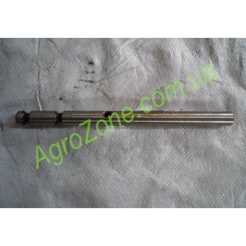 Вісь вилки додаткової КППXingtai 24B, Shifeng 244,Taishan 25 12.37.156