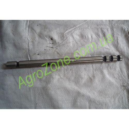 Вісь вилки перемикання 1/3/4/6 передачи КПП Xingtai 24B, Shifeng 244,Taishan 25
