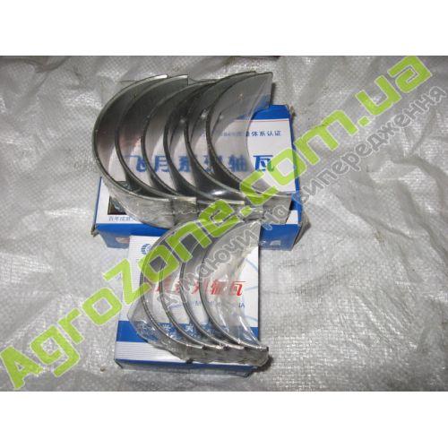 Вкладиші корінні TY2102 комплект 3 шийки