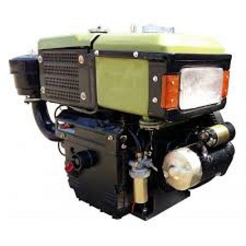 Двигун в зборі SH195NDL - Zubr (12 л.с.) - зі стартером