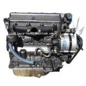 Запчастини до двигуна 4L22BT