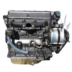 Запчастини до двигуна IF4i35t CF3B24T CF4B40T
