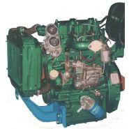 Запчасти на двигательTY290I
