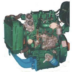 Запчастини до двигуна TY290I