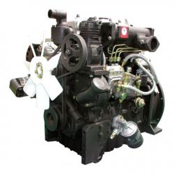 Запчасти на двигатель TY395I