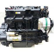 Запчасти на двигатель ZN490T, ZN390, ZN485