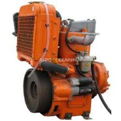 Запчасти на двигатель DL190-12,DL190-15