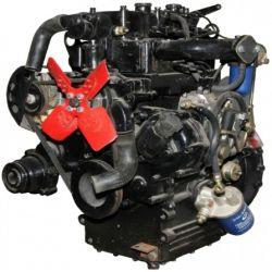 Запчасти на двигатель YTO YTR2105 T52SC